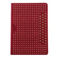 Чехол Книжка для iPad Air TOTU MODERN 360 (Бордовый) (Кожа)