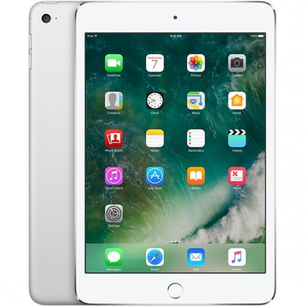 Apple iPad mini 4 Wi-Fi 32GB Silver (MNY22)