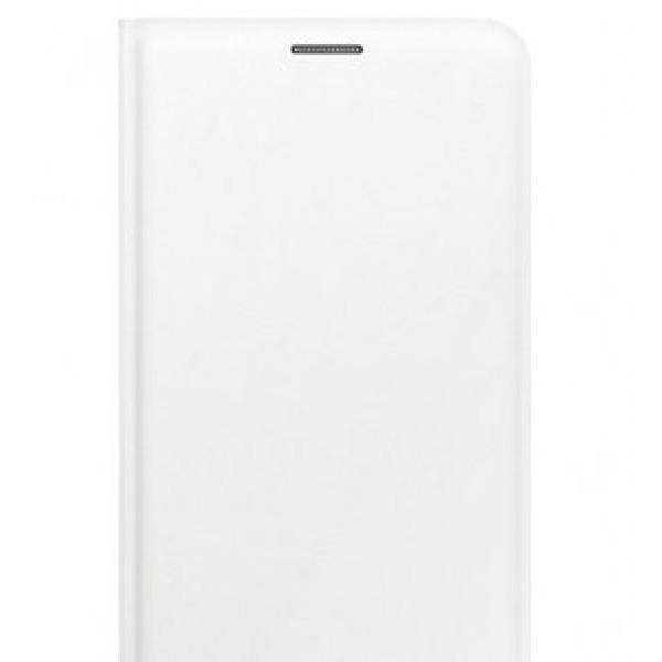чехол книжка Mobiking  для Samsung Galaxy A510 White
