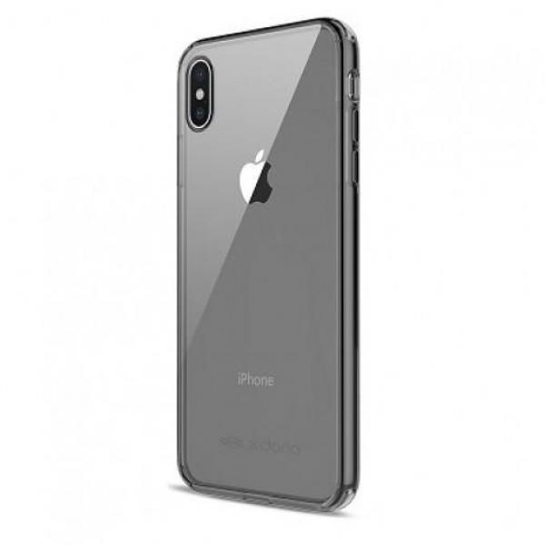 Чехол накладка iPhone Xs Max X-DORIA Scene Prime (black)
