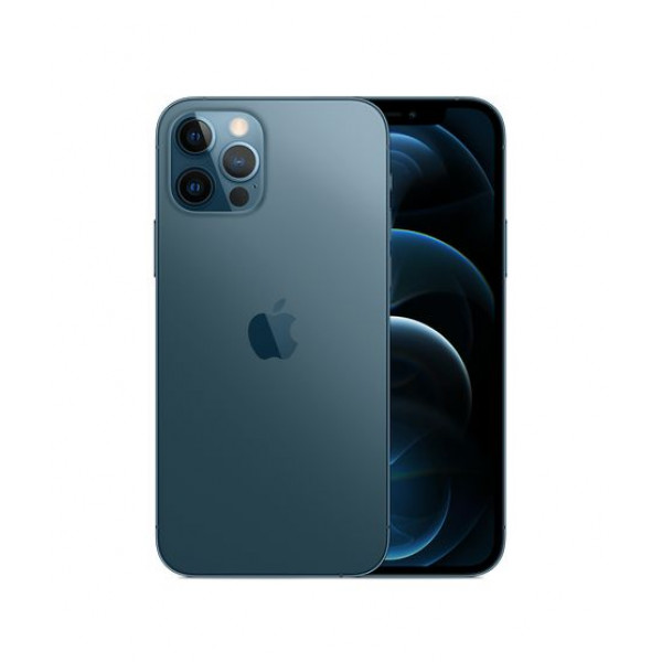 Apple iPhone 12 Pro 512GB (Pacific Blue) (MGMX3)