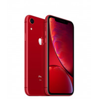 Apple iPhone XR 64GB (Product Red) (MRY62)