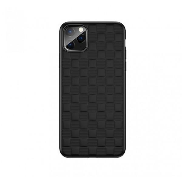 Чехол Накладка для iPhone 11 Pro Max Usams Gome Series (black)
