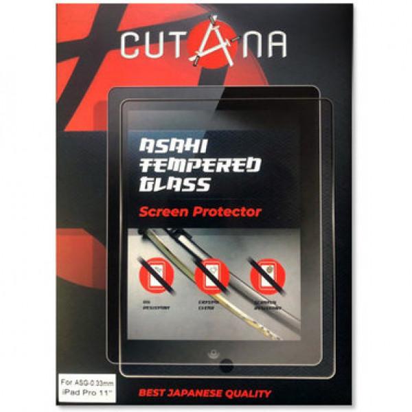 Защитное стекло iPad Pro 11 Cutana 2.5D