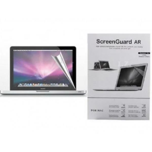 Защитная Пленка для MacBook Pro 15.4 SCREEN GUARD AR (Глянцевый)