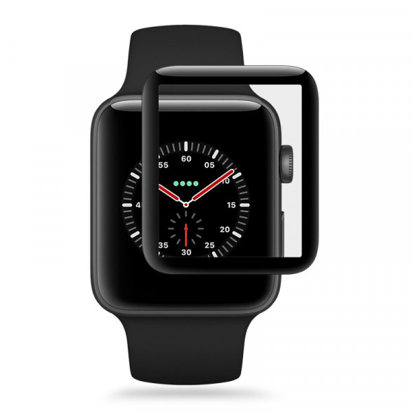 Защитное Стекло для Apple Watch 40mm Blueo High Molecule