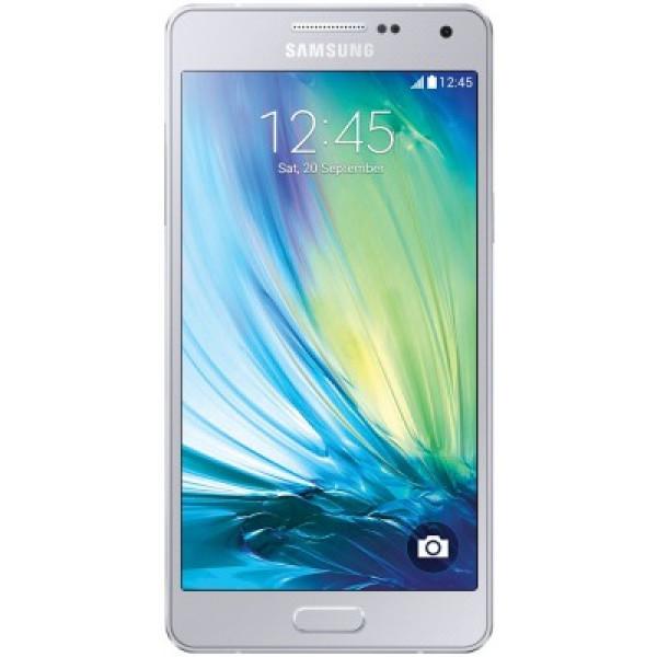 Samsung A500F Galaxy A5 (Platinum Silver)