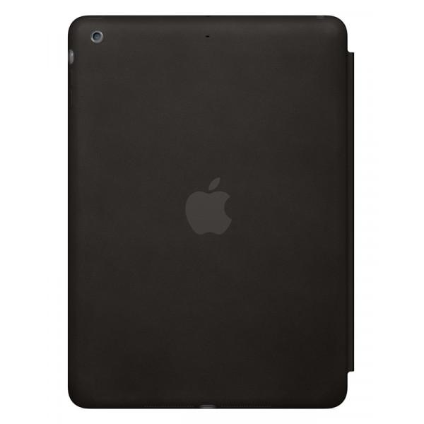 Чехол Книжка для iPad Air2 Smart Case (Золотой) (Кожа)