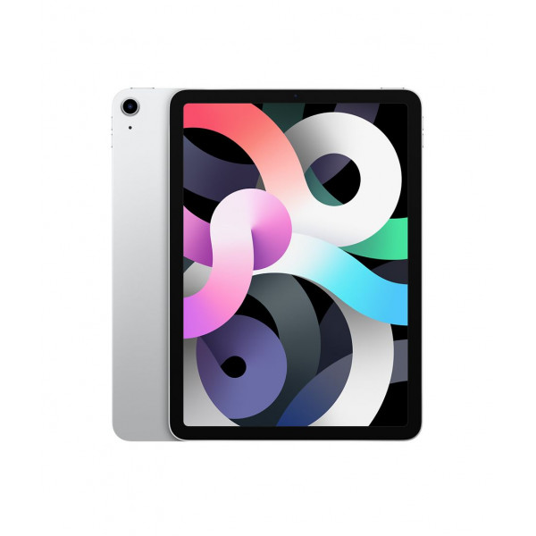 Apple iPad Air 2020 256Gb Wi-Fi + Cellular Silver (MYH42)