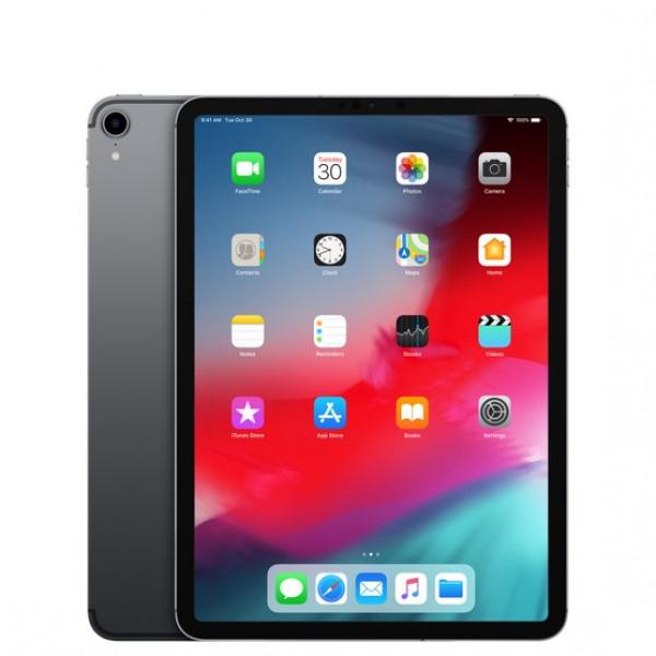 Apple iPad Pro 11 2018 Wi-Fi 1TB Space Gray (MTXV2)