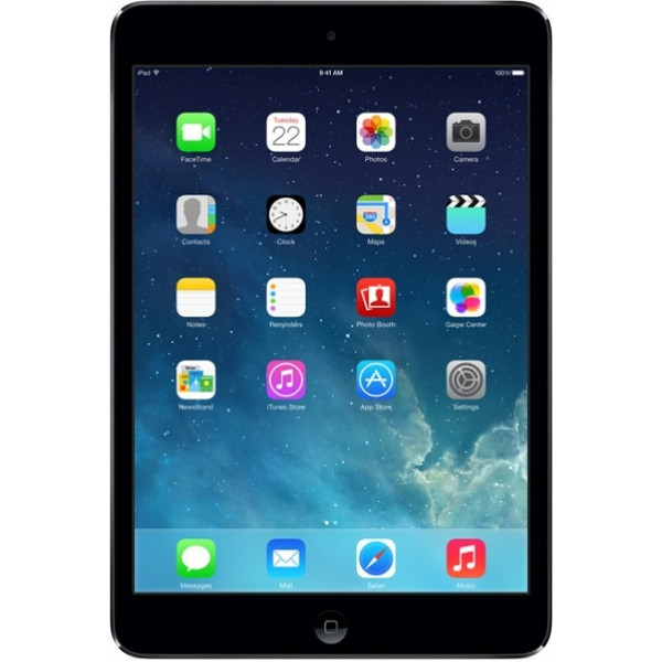 Apple iPad mini with Retina display Wi-Fi + LTE 128GB Space Gray (MF116, ME836)
