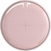 Беспроводное зарядное устройство Rock W12 Wireless Fast Charger 10W (pink)