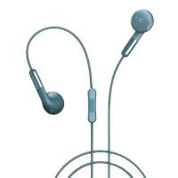 Гарнитура Usams In Ear Earhpone EP-15 1.2m (blue)