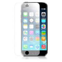 Защитное Стекло для iPhone 6 REMAX metal+stell tempered glass (silver) (Стекло)