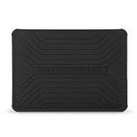 Чехол-папка для iPad Pro 10.5 WiWU Voyage Sleev Case (Black)