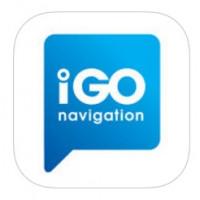 Установка навигации iGo