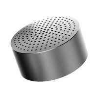 Акустика XiaoMI Bluetooth Little Speaker (Серебристый)