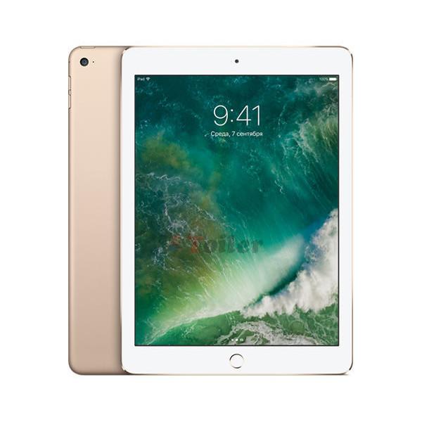 Apple iPad Air 2 Wi-Fi + Cellular 32GB Gold (MNW32, MNVR2)