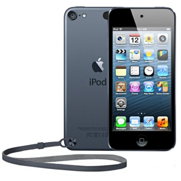 Apple iPod touch 5Gen 32GB Black (MD723) (Used)