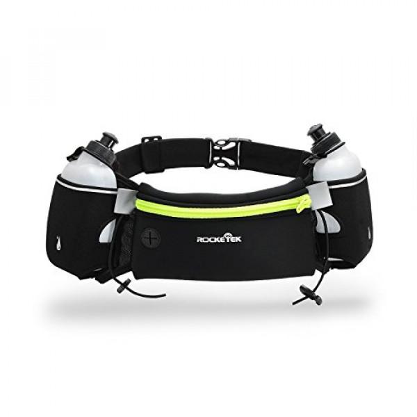 Спортивная сумка Multifunctional Running Belt ROCK Mint