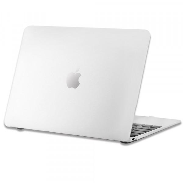 Чехол накладка MacBook 12  iPearl Crystal Case Clear