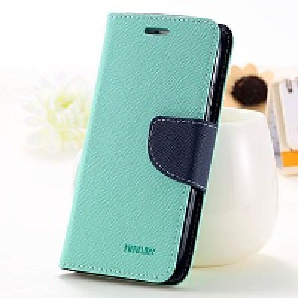 чехол книжка Goospery   для Samsung Galaxy A510 Blue