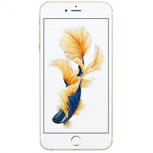 Apple iPhone 6s Plus 128GB Gold (MKUF2) (Used)