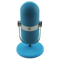 Акустика W-King T9 (Bluetooth) (Голубой)