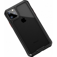 Чехол Накладка для iPhone 11 Pro iPaky mo Full (black)