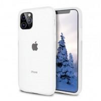 Чехол Накладка для iPhone 11 Avenger Case (white)
