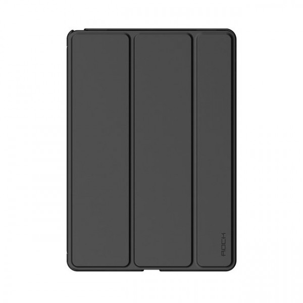 Чехол Книжка для iPad Pro 10.5 ROCK Protection Case (Black)