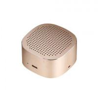 Колонка акустическая WK Bluetooth Speaker SP280 (gold)