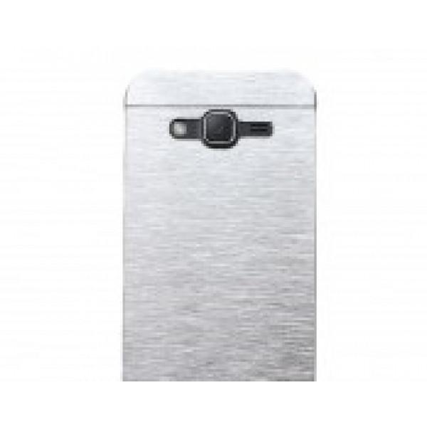 Чехол книжка Ultra steel defense для Samsung A710 (Silver)