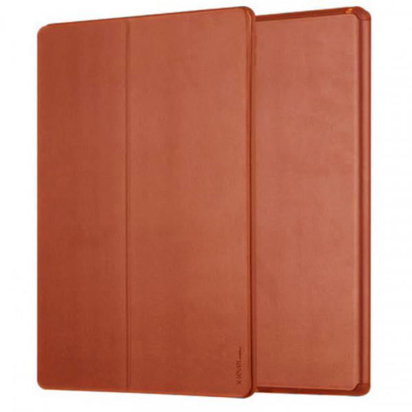 Чехол книжка для iPad Air 10.9 (2020) FIB Color (Brown)