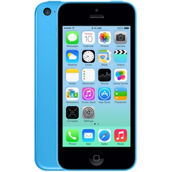 Apple iPhone 5C 32GB (Blue) (Refurbished)