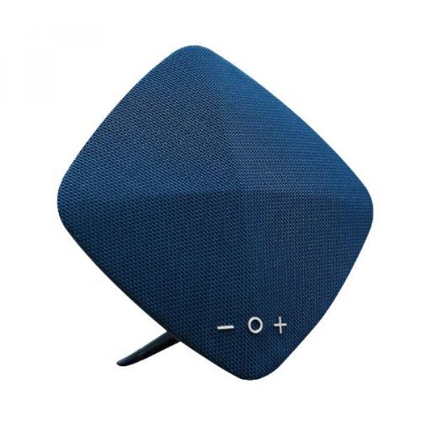 Колонка акустическая Rock Muse Bluetooth Speaker (Blue)