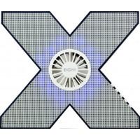Акустика DOSS ASIMOM (Bluetooth) (Handsfree) (Темно синий)