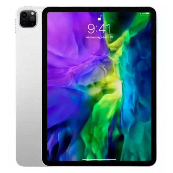 Apple iPad Pro 11 2020 Wi-Fi 512GB Silver (MXDF2)