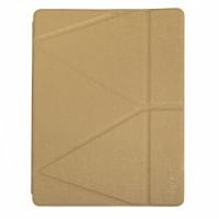 Чехол книжка iPad Pro 11 (2020) Coblue Origami Case (gold)