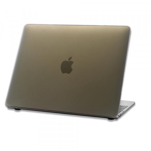 Чехол накладка MacBook 12 DDC Case (Прозрачный) (Пластик)