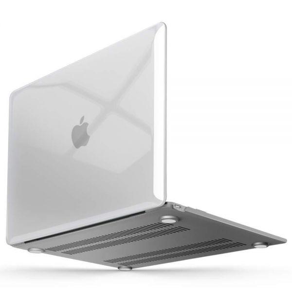 Чехол накладка MacBook Pro 13 Retina Baseuse Sky Case (Прозрачный) (Пластик)