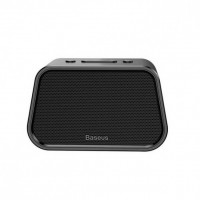 Колонка акустическая Baseus Encok Speaker E02 U-Disk/TF Card/AUX (Black)