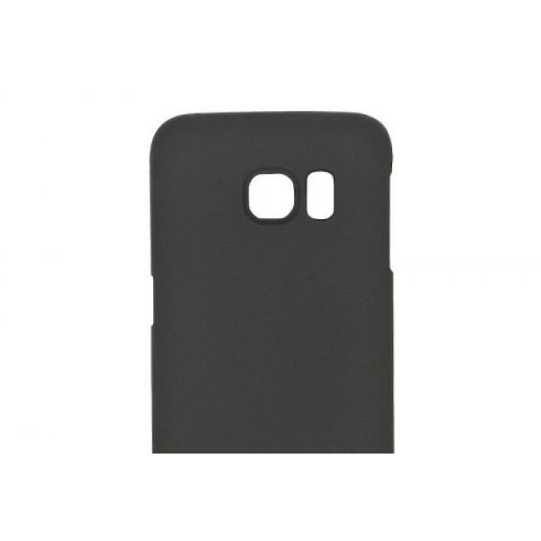 Чехол накладка Honor Armor series  для Samsung Galaxy S6 Black