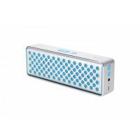 Колонка акустическая Rock Mubox Bluetooth Speaker Blue