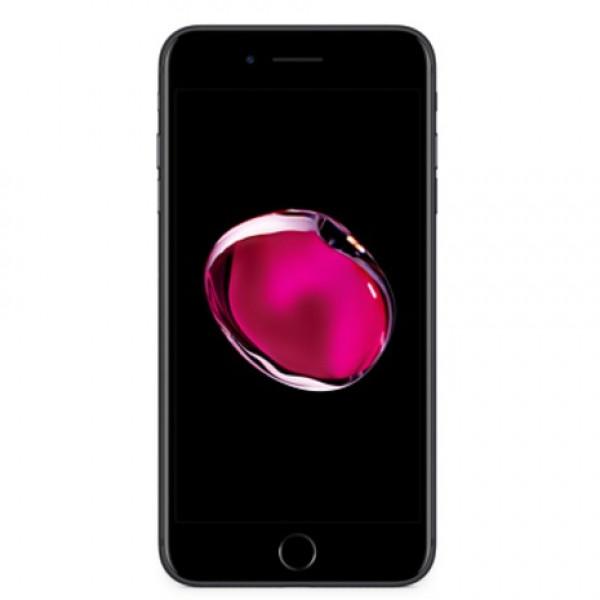 Apple iPhone 7 Plus 32GB (Black) (MNQM2) (Used)