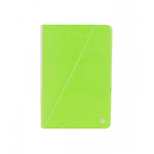 Чехол Книжка для IPad mini XUNDD Leather Case(Салатовый) (Преcсованая кожа)