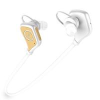 Наушники Baseus Musice Series Sport Bluetooth Headphone (White Gold)
