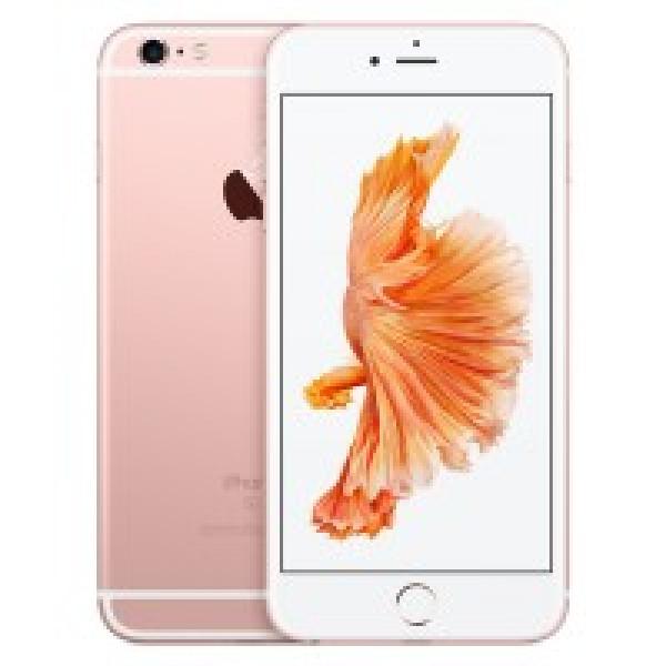 Apple iPhone 6s Plus 128GB (Rose Gold) (MKUF2)