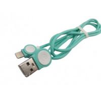 Кабель Remax Rattle Drum Lightning (USB) (1m) (Цветной)
