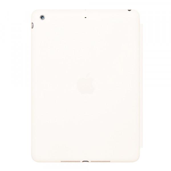 Чехол Книжка для iPad Air Smart Case (Белый) (Кожа)